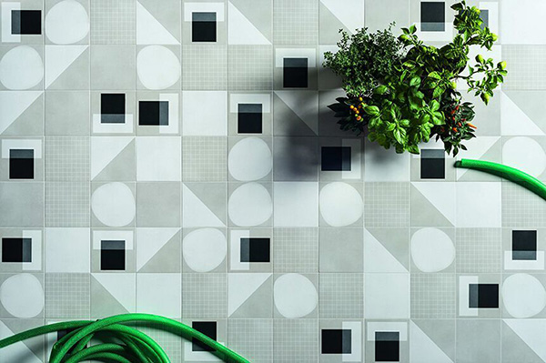 Domus Launches Geometrica Kitchens And Bathrooms News