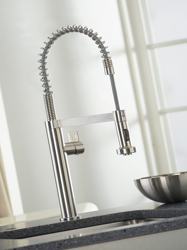 Abode expands kitchen tap range 1