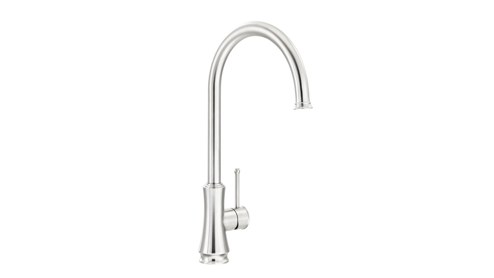 Abode expands kitchen tap range