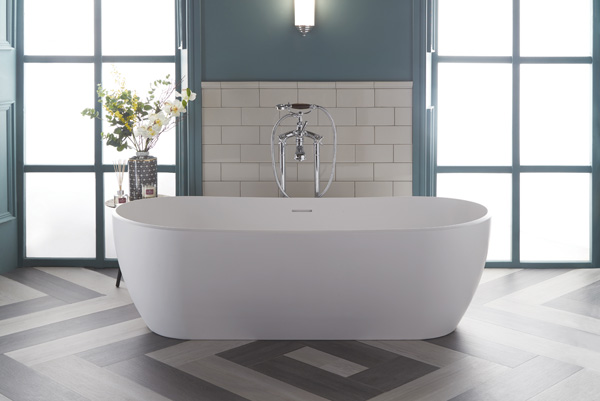 Why freestanding baths are still relevant 9