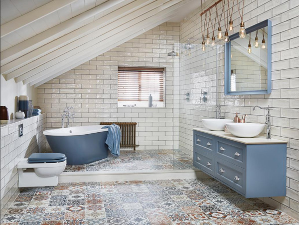 Why freestanding baths are still relevant 10