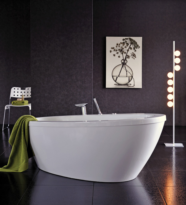 Why freestanding baths are still relevant 11
