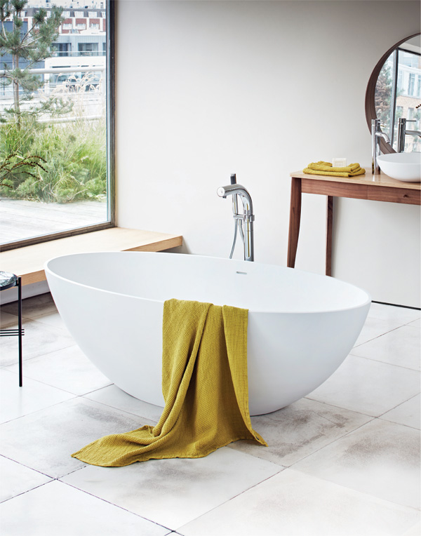 Why freestanding baths are still relevant 12