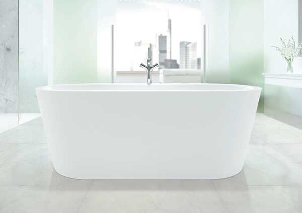 Why freestanding baths are still relevant 13