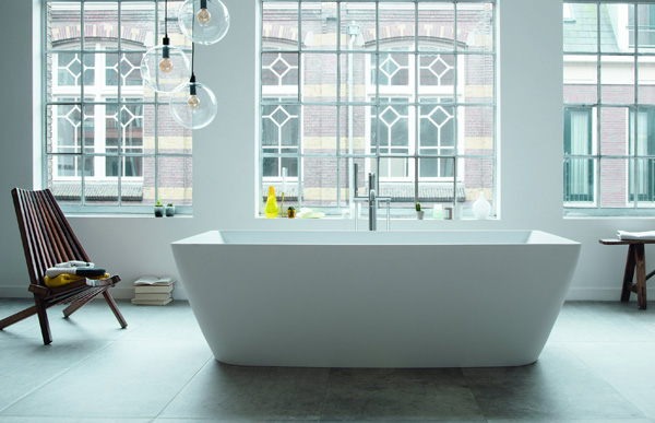 Why freestanding baths are still relevant 1