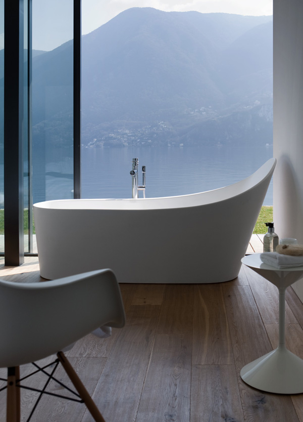 Why freestanding baths are still relevant 5