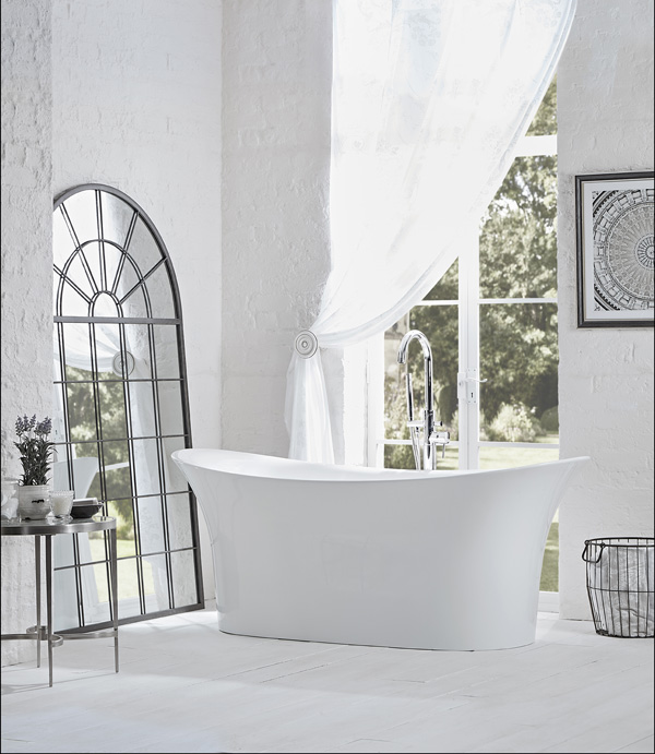 Why freestanding baths are still relevant 8