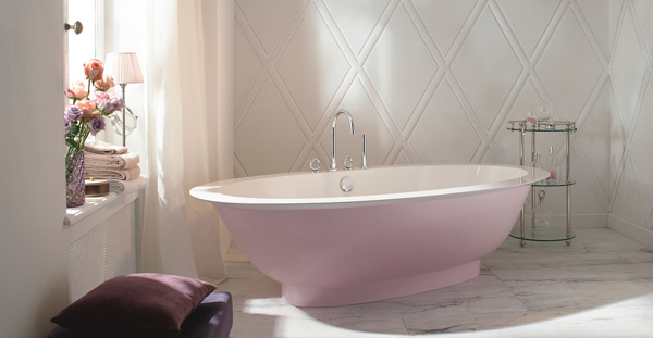 Why freestanding baths are still relevant