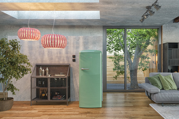Gorenje expands Retro