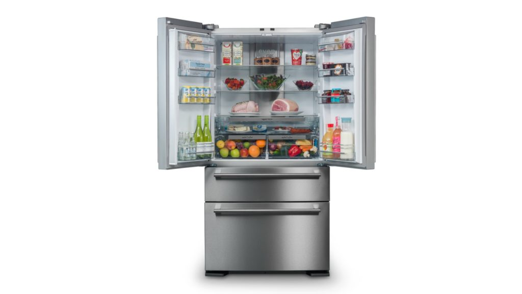 Rangemaster expands A+ cooling range
