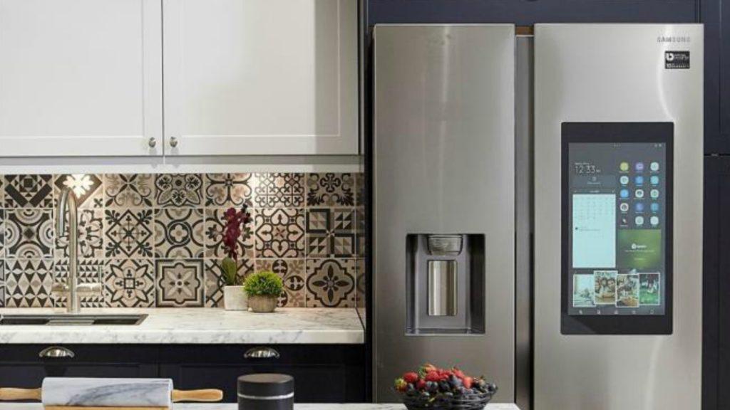 Samsung joins Magnet for Smart Kitchen
