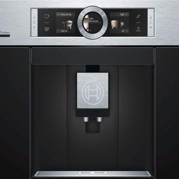 The future is connected appliances 1