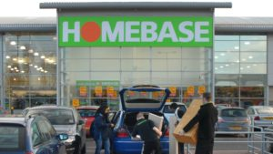 Homebase axes a quarter of its stores