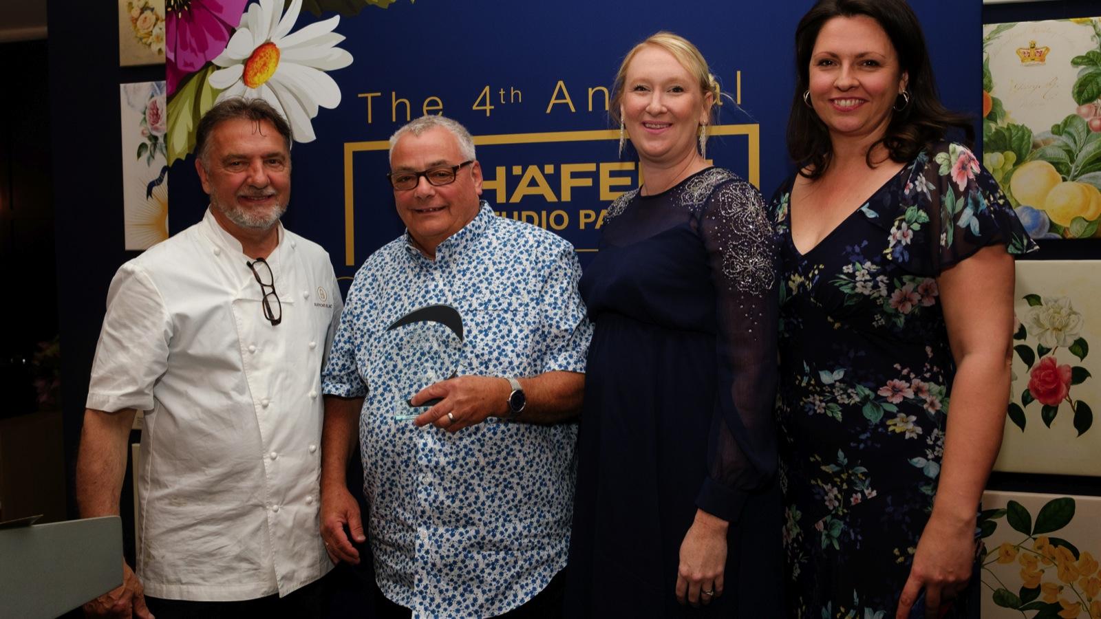 Studio Partner Award Winners 2