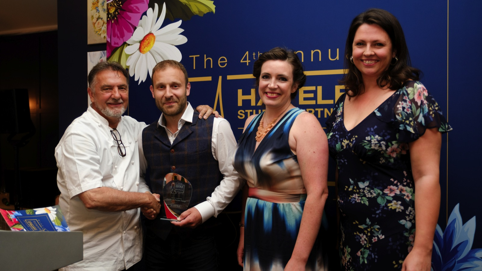 Studio Partner Award Winners 6
