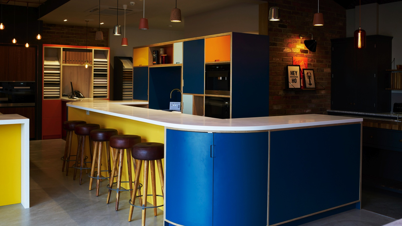 The Brighton Kitchen Company: Rebel with a cause 3