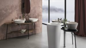 VitrA is first ever bathroom brand at DesignJunction