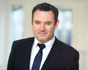 BA Components appoints Nick Corlett as CEO