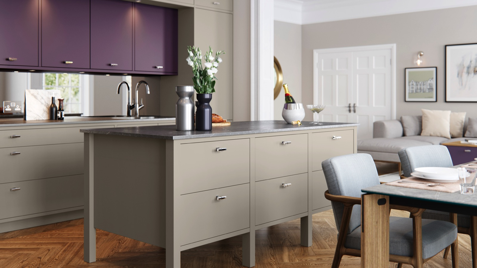 Design trends: colour influences 6