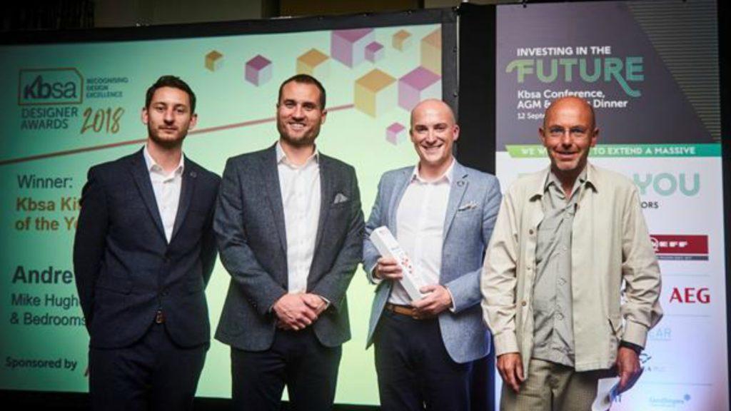 Kbsa announces Designer Award winners
