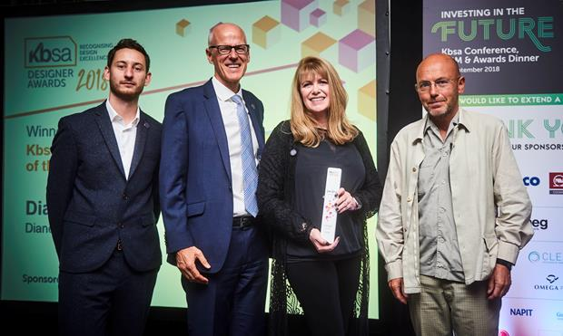 Kbsa announces Designer Award winners 1