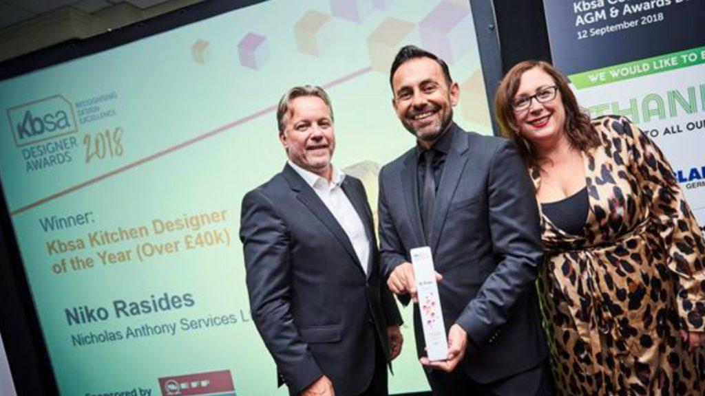 Kbsa announces Designer Award winners 2
