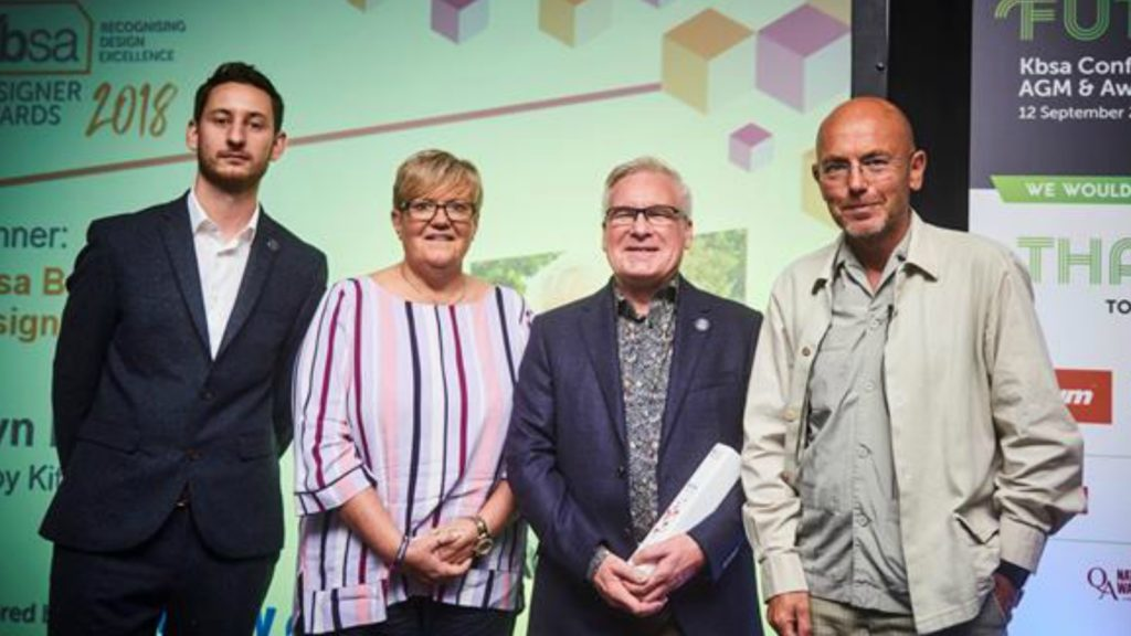 Kbsa announces Designer Award winners 6