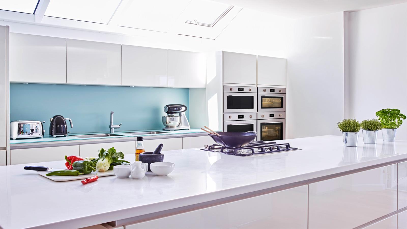 Smeg revamps Cucina oven range 3