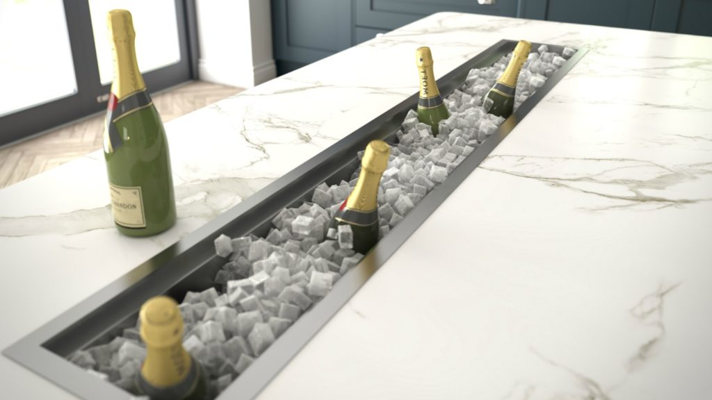 The 1810 Company unveils Accessory Troughs