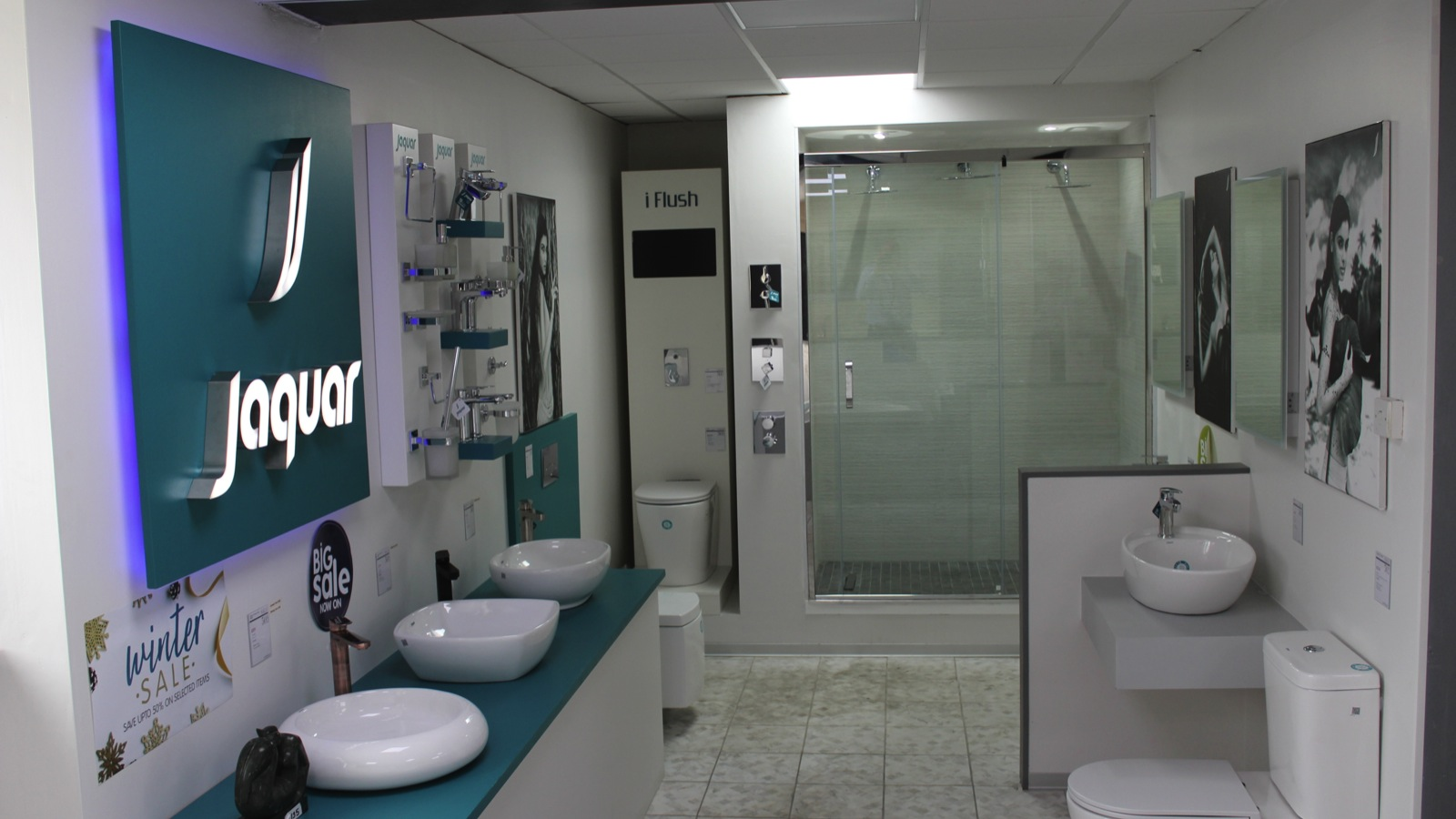 Bathroom City: Capital City 2