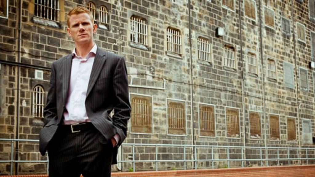 BMA reveals conference motivational speaker Richard McCann