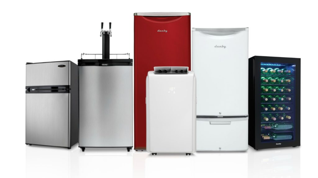 Danby Appliances launches in UK
