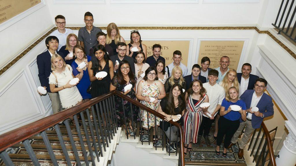 Kitchen industry backs RSA Student Design Awards
