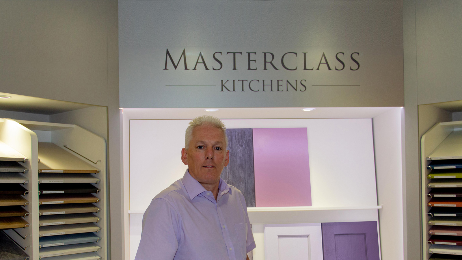Masterclass Kitchens expands
