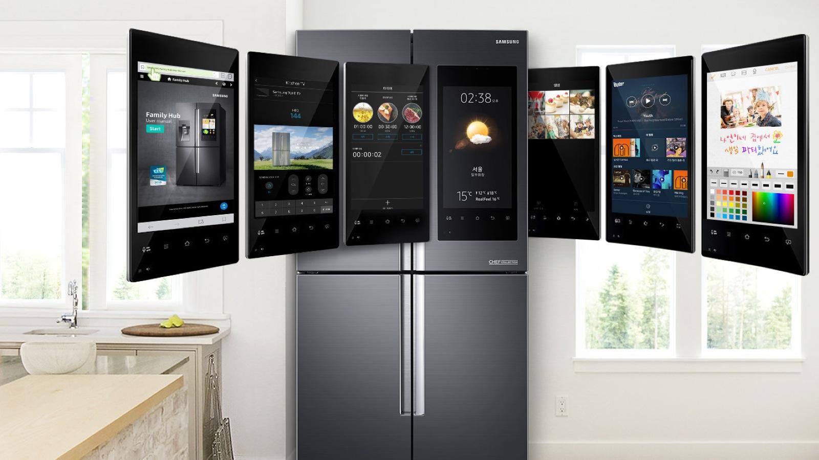 Samsung: Power breaker 5