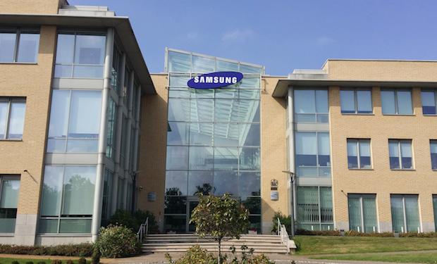 Samsung: Power breaker