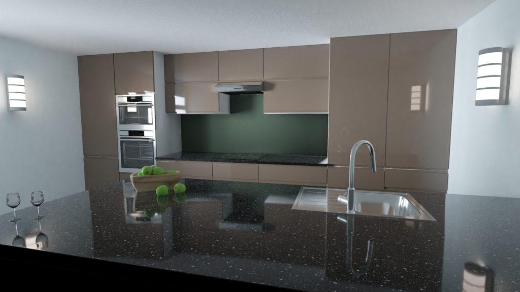 Tech firm unveils virtual reality interior designer