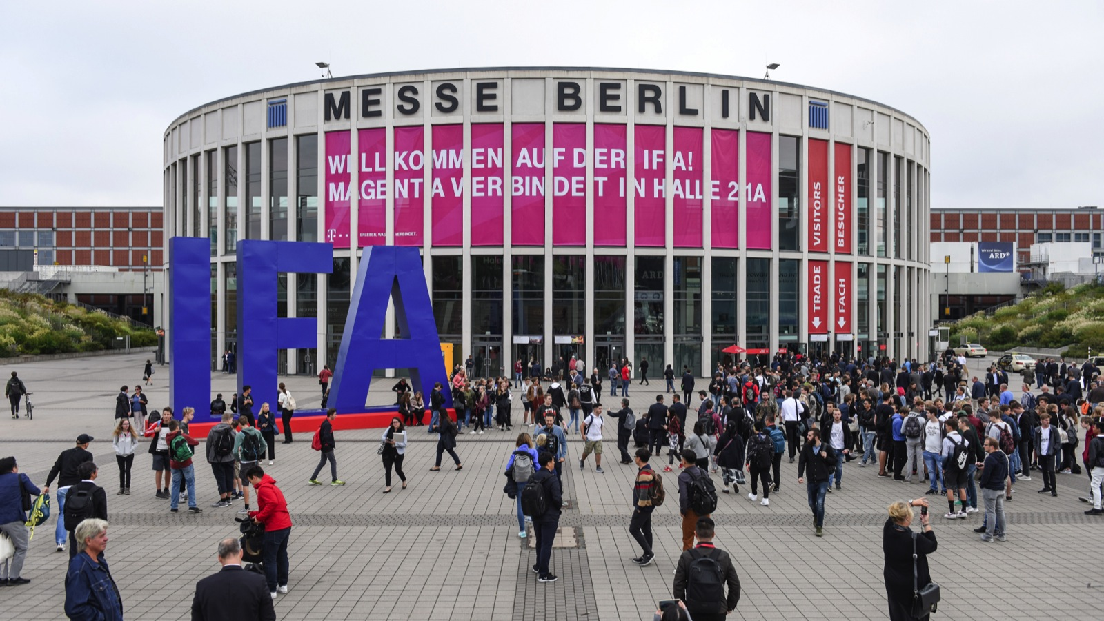 10 highlights from IFA 2018 19