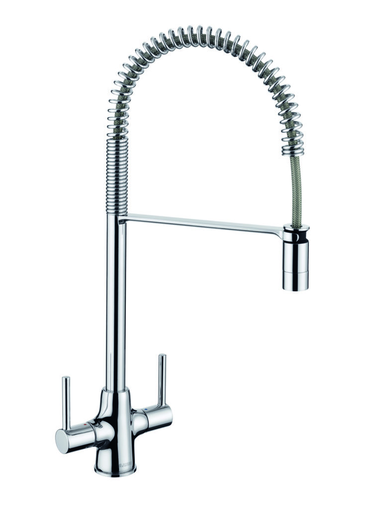 Blanco introduces Archpro taps
