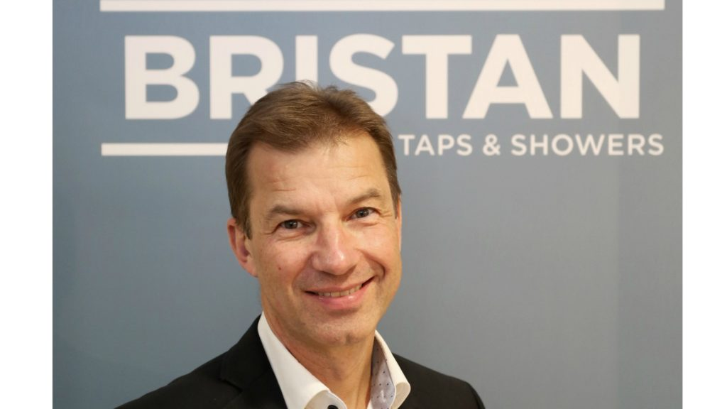 CEO of Bristan Group Jeremy Ling steps down