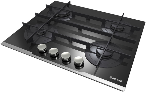 Gas hobs: Relinquishing the crown 2