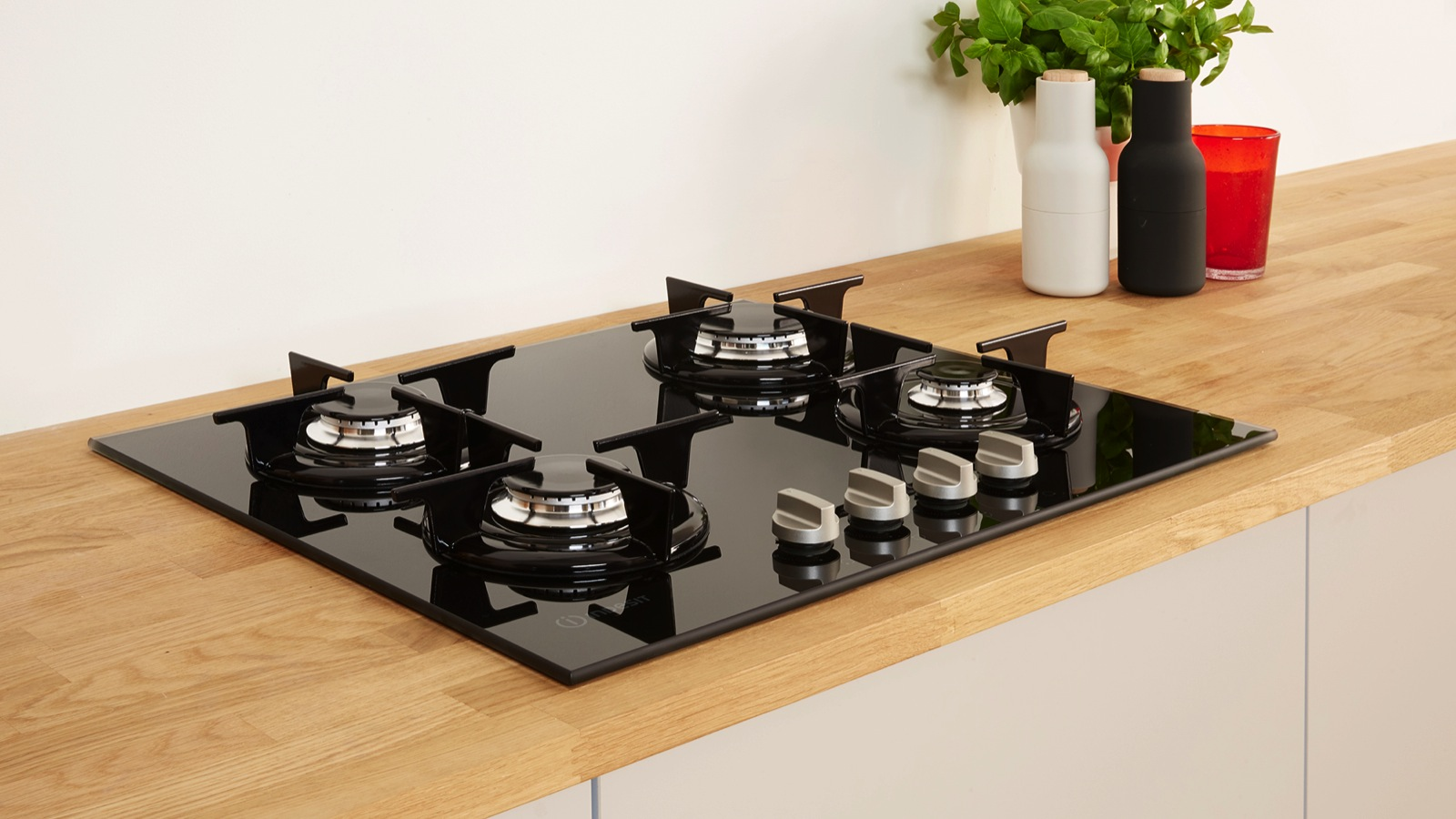 Gas hobs: Relinquishing the crown 3