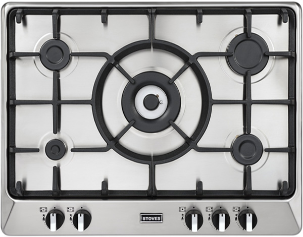 Gas hobs: Relinquishing the crown 4
