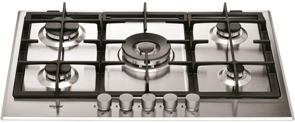 Gas hobs: Relinquishing the crown 5