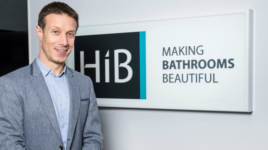 HiB recognised in ScaleUp Index