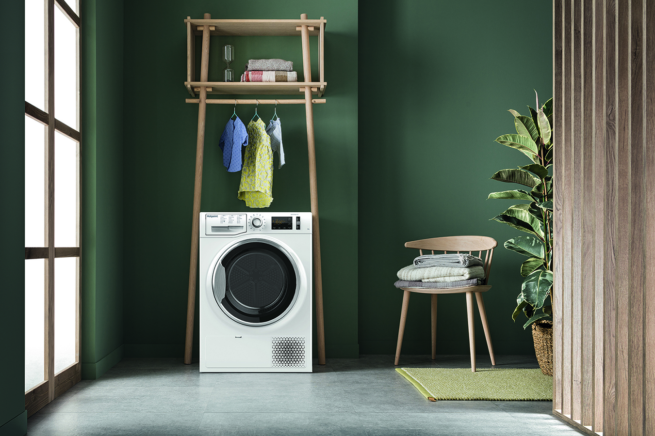 Hotpoint expands ActiveCare range