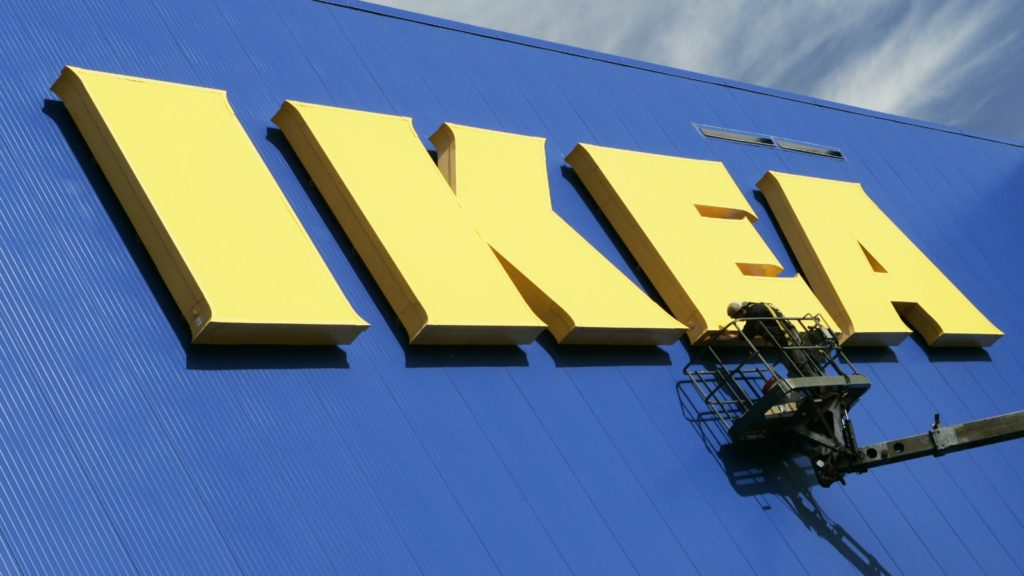 Ikea to axe 7,500 jobs worldwide