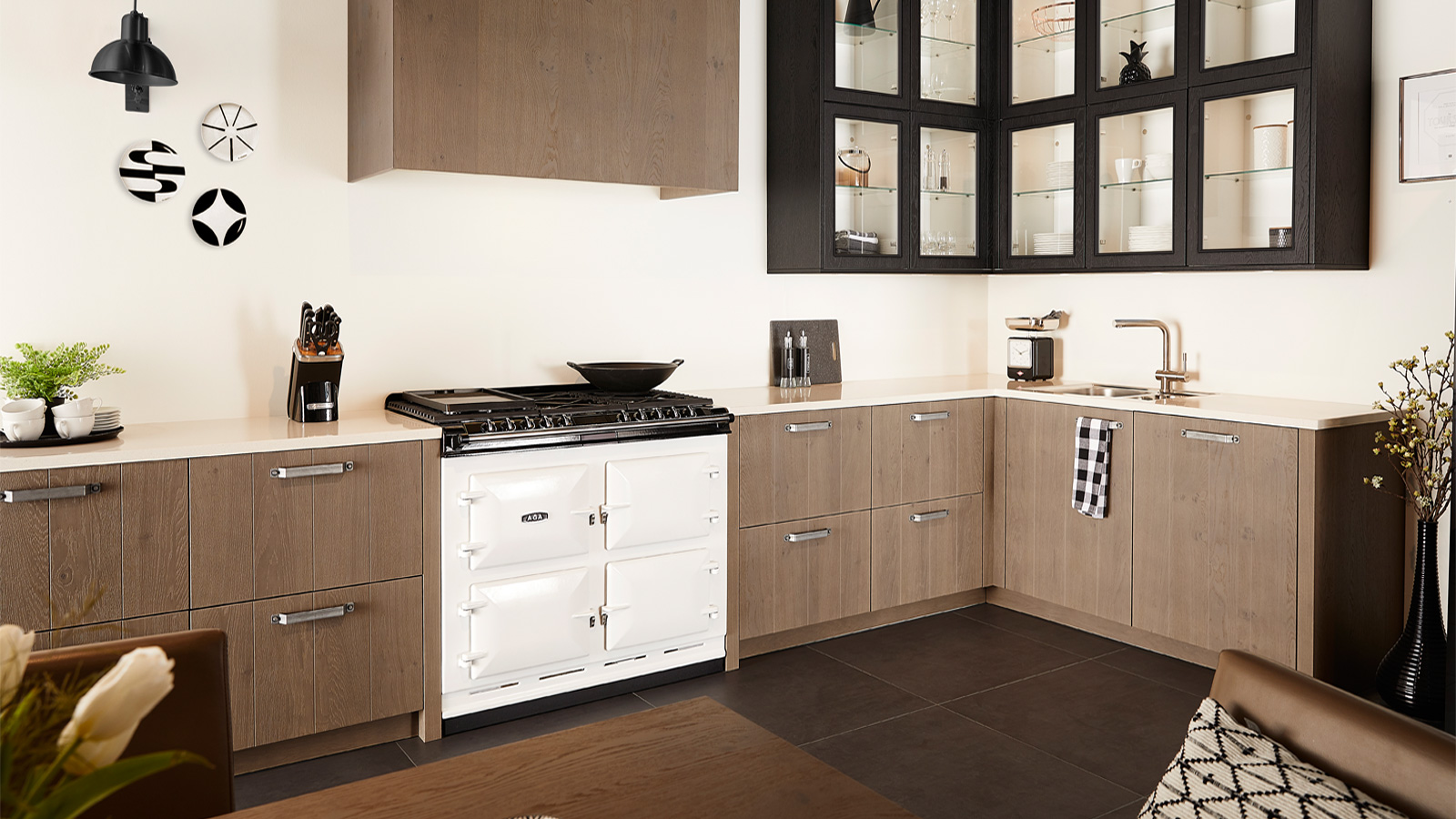 Keller Kitchens introduces Winchester