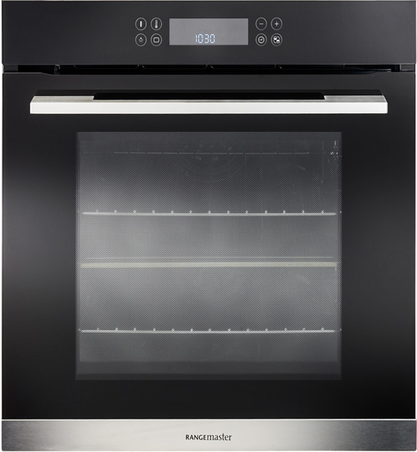 Rangemaster unveils four built-in products 1