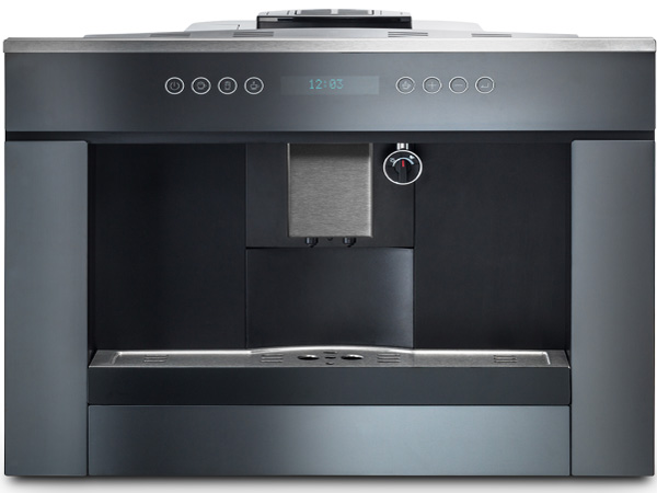 Rangemaster unveils four built-in products 2